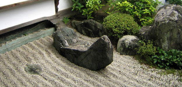 The zen garden and kyoto japan bombay outdoors zen garden japanese garden japanese rock garden dry landscape japan kyoto workwithnaturefo
