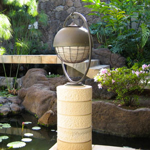 Outdoor Lanterns: Asia, Outdoor Lighting, Lanterns, Outdoor Lamps, Bali, Indonesia, Lantern