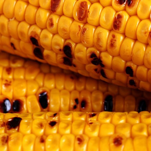 barbecue, corn recipes