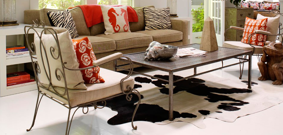 Indoor Outdoor Furniture: Style Ideas « Bombay Outdoors