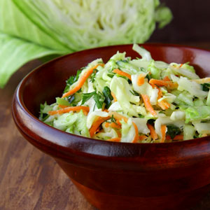 Coleslaw Recipes: Outdoor, Patio, Parties, BBQs - Coleslaw Salad