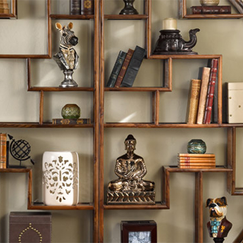 A Collection of Curiosities