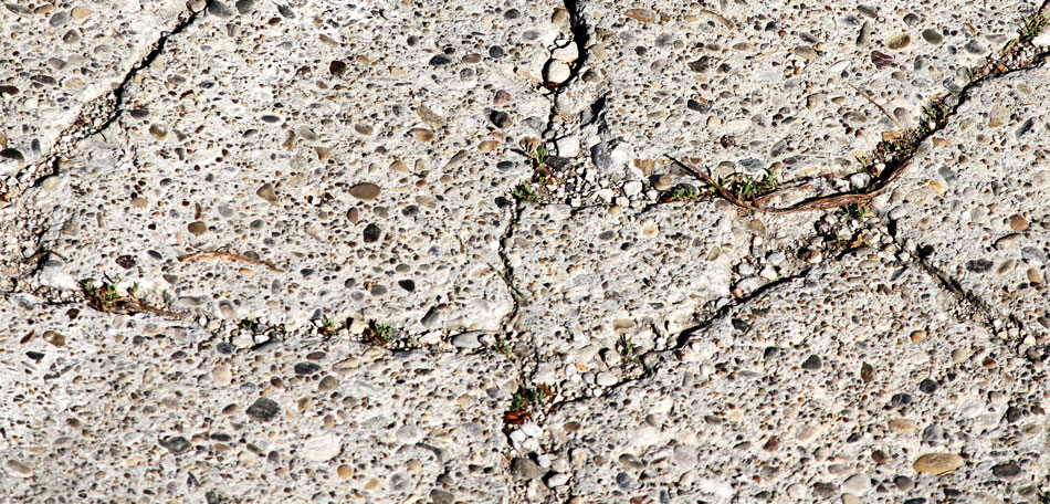 fall cleaning tips, cleaning concrete patios