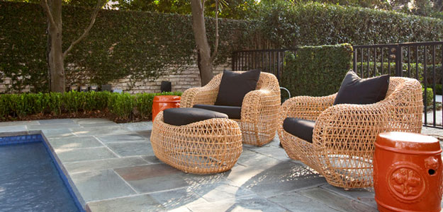 Contemporary Outdoor Furniture Not Grandmas Wicker Bombay Outdoors