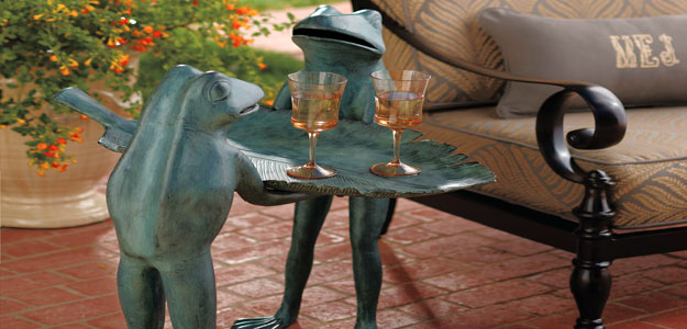 Our Favorite Animal Character Tables 171 Bombay Outdoors