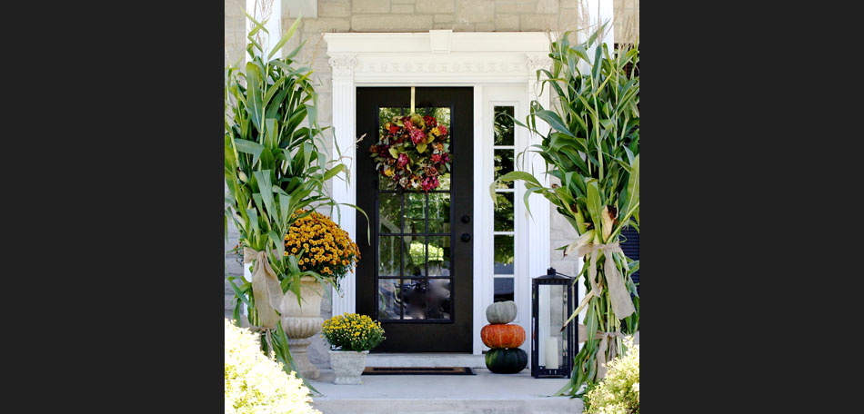 bouquet, flowers, floral, fall, autumn, Detroit, holidays, patio, homemade, wreath, decor, front door, outdoors, fall colors, fall wreaths, outdoor decor, home made wreath, handmade wreath, decorate, fall wreath, autumn colors, fall color, front door decor, gourds, corn stalks, porch, front porch, front entrance, entrance