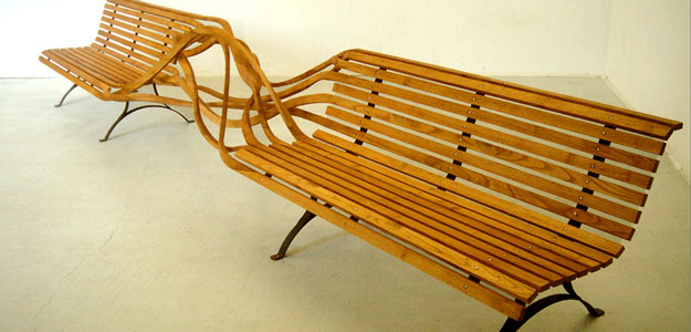 Patio Furniture Ideas: Benches, Swings, Chaises - Bombay Outdoors