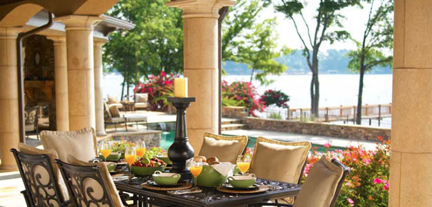 Tremendous Patio Eye Candy Outdoor Tablescapes Bombay Outdoors Beutiful Home Inspiration Ommitmahrainfo