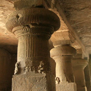 India Places To Visit - Elephanta Caves