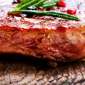 Grilling Steak: Grilled Porterhouse Steak