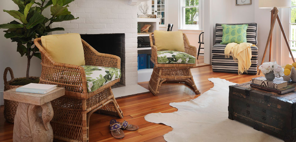 Rhode Island Cottage Indoor Outdoor Furniture