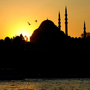 Things To Do in Istanbul - River Cruise