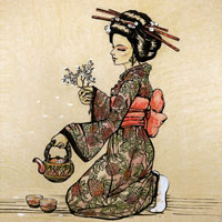 Iced Tea: National Iced Tea Day - Favorite Outdoor Drink - History - Tea - Japan - Japanese Tea Ceremony
