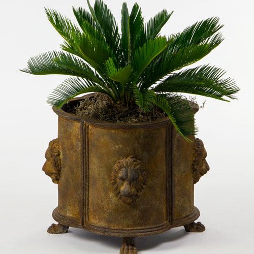 Bombay® Luxembourg planter