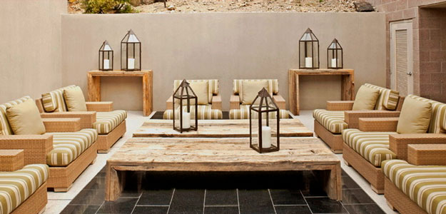 Outdoor Living Spaces: Patio, Modern, Contemporary, Mediterranean,  Conversational Seating, Patio