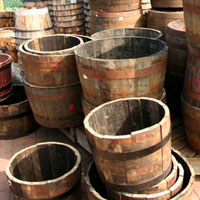 Potato Barrel: How to Plant Potatoes - DIY Potato Barrel - Make Your Own - Potato Barrels - Growing Potatoes in Containers
