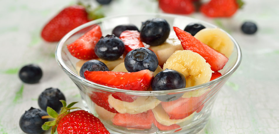 4th of july party ideas, fruit salad