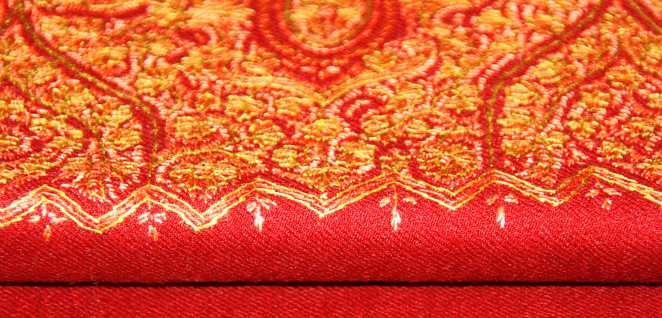 The Beauty Of Indian Fabric Endures 171 Bombay Outdoors