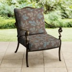 Spring Cleaning: Patio Furniture