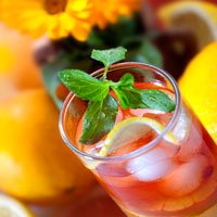 Popular Drinks: Outdoor Drinks - Poll - Most Popular - Iced Tea - Ice Tea