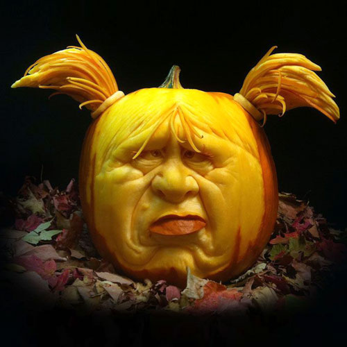 halloween halloween decorations pumpkin carving pumpkins decor pumpkin carvings carved - Pumpkins Decorations