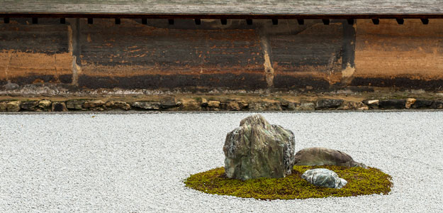 Zen Gardens and Temples of Kyoto  amazoncom