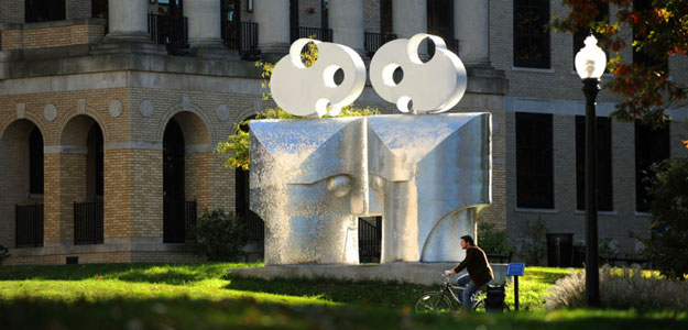 Campus Art Sculpture Worth Seeing 171 Bombay Outdoors