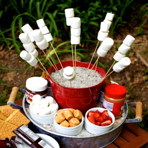 Outdoor Entertaining: from BBQ to Garden Games - Bombay Outdoors