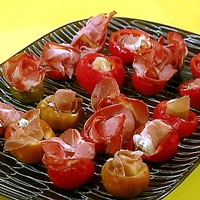 Cherry Peppers: Pimiento, Pimento, Cherry Peppers, Mild Heat, Tips, Choosing, Peppers, Recipe, Stuffed Cherry Peppers