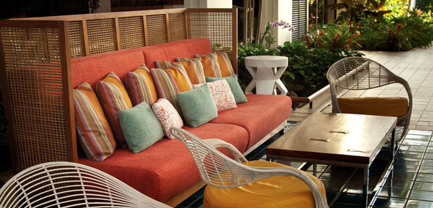 Modern Outdoor South East Contemporary Outdoor Furniture: Modern, Contemporary, Patio Furniture, Outdoor Furniture, Asia,