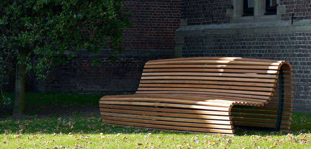 Contemporary Outdoor Furniture: Not Grandma's Wicker ...